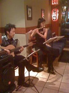 塚本さん(左)と福井さん